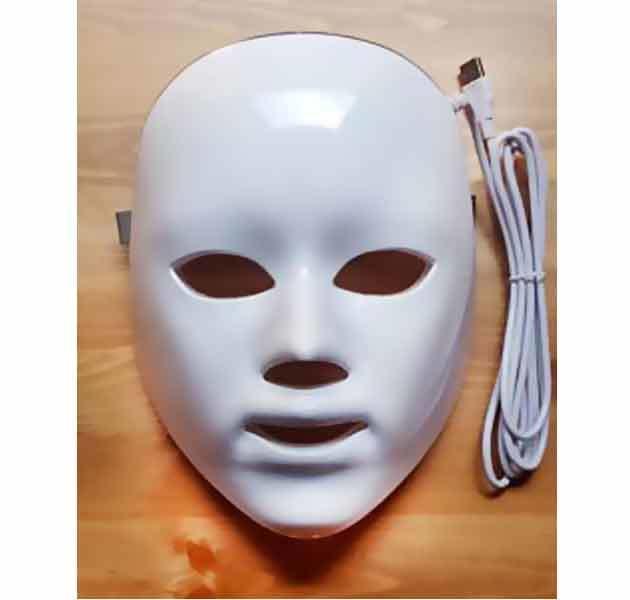Souvent Le masque led visage anti-âge, anti-acné en vente en ligne XD88
