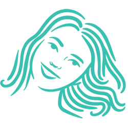 femme-icone-avis-heureuse